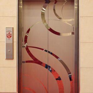 آسانسور،درب آسانسور،درب یاران،آسانسور یاران،استیل یاران،استیل درب،استیل آسانسور