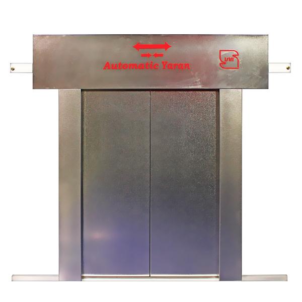 آسانسور،درب آسانسور،درب یاران،آسانسور یاران،درب سانترال